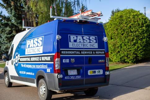 PASS 128 - Homepage